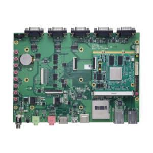 Q7M120 120 EVK 1
