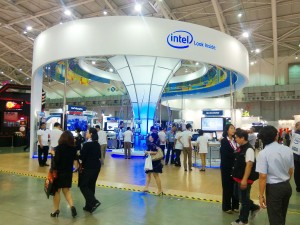 Intel at Computex 2018