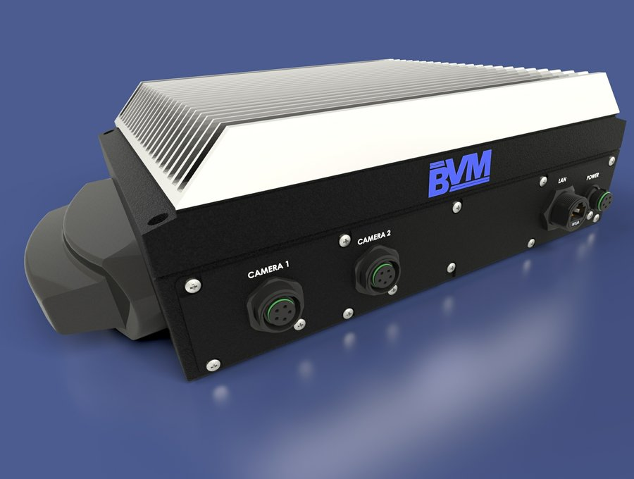 Outdoor rugged embedded system