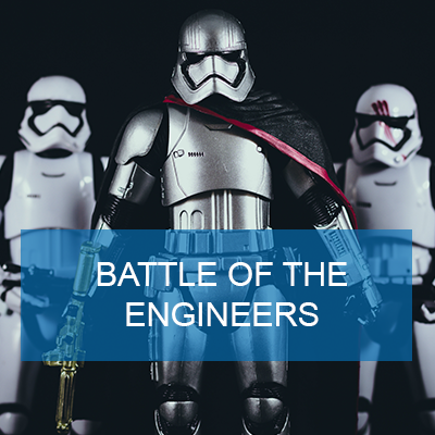 Battle of the Engineers