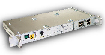 Specialised Modem for Railway Applications