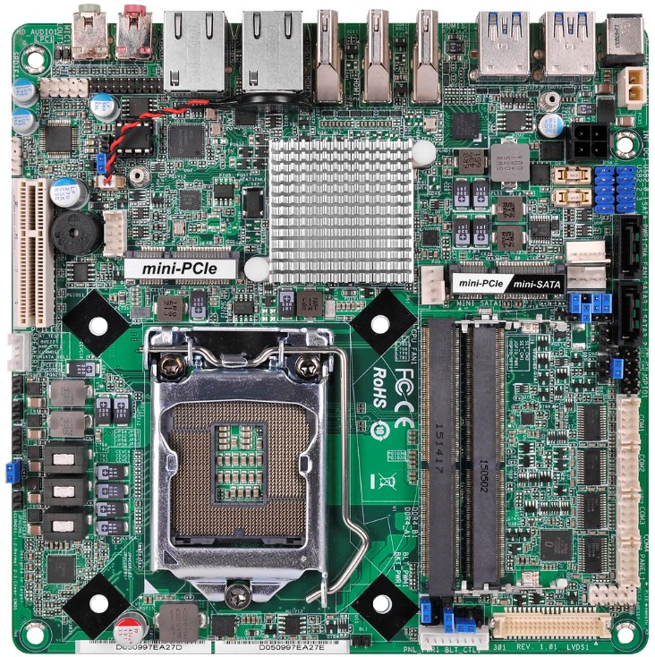 IMB-190 Skylake - Mini-ITX 6th Gen Core i7/i5/i3 Q170 SBC - See more at: https://www.bvm.co.uk/shop/#sthash.rirWgoct.dpuf